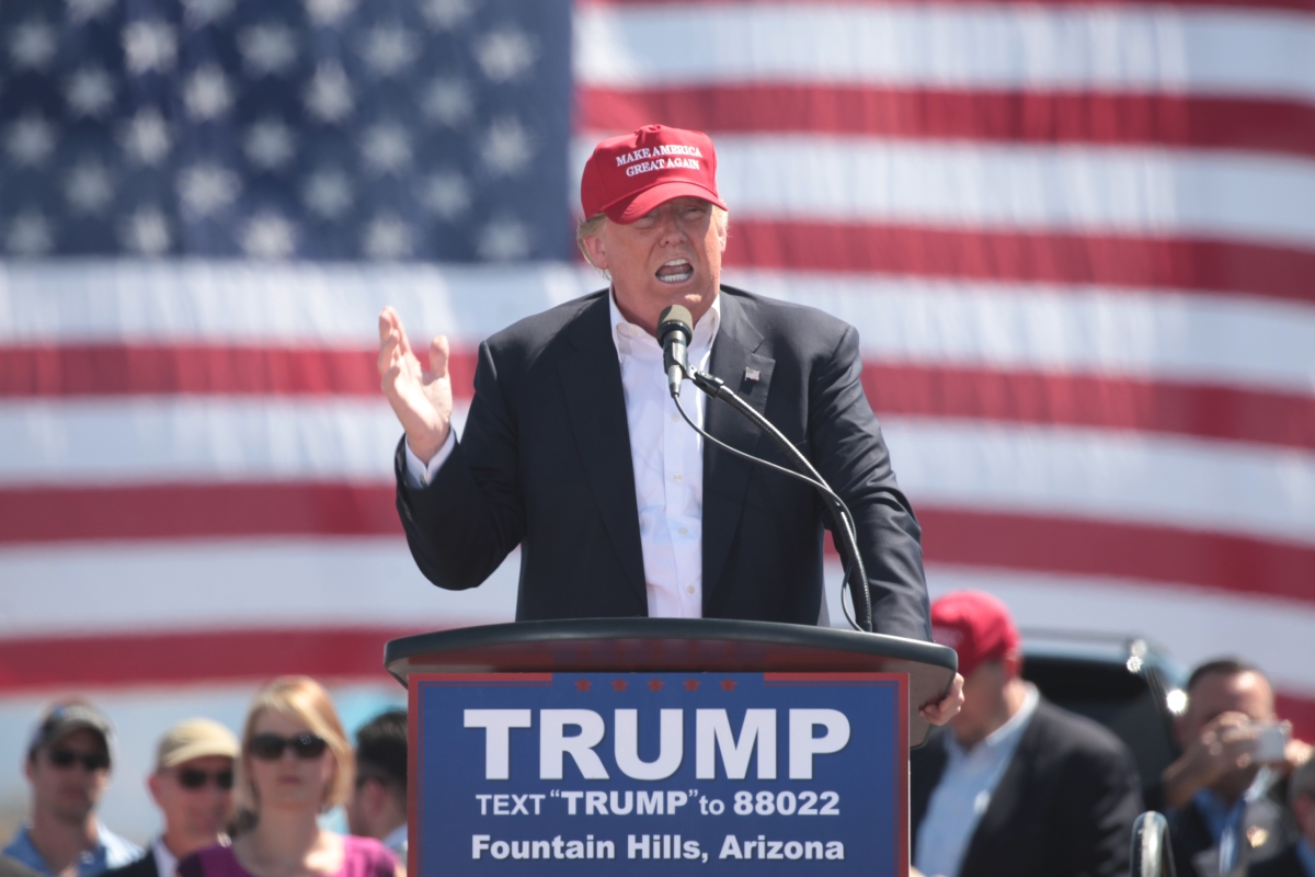 Weekend Headlines: NC voter ID law overturned, Trump insults Army GoldStar