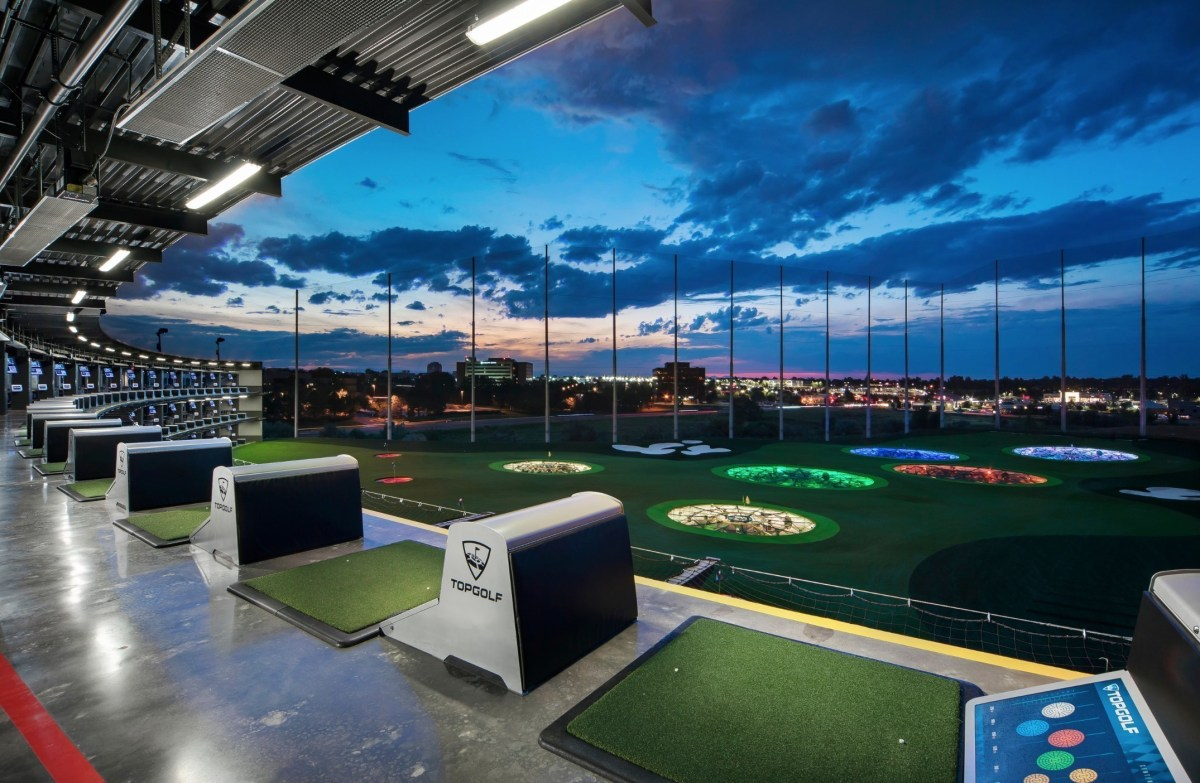 Upcoming Topgolf facility hiring for 100 full-time jobs, 500 total