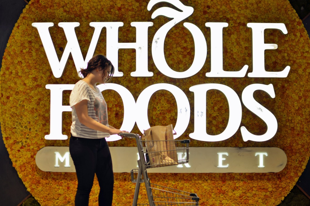 Whole Foods to open third location in Charlotte this week