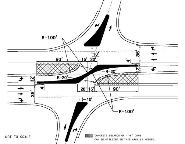 More construction ahead for U.S. 74 from Indian Trail Fairview Road to Sardis Church Road