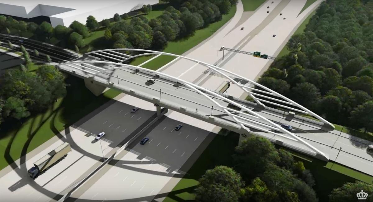 Charlotte asks for help in deciding welcoming bridgedesign
